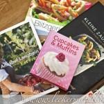 Kleine Zaubereien - Eat Fresh - Blitzgerichte - Cupcakes & Muffins