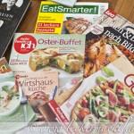 Eat Smarter - Kochen & Backen nach Bildern - Lust auf Genuss - Wirtshausküche - genießen&abnehmen - meine Familie&ich