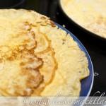 fertige Pfannkuchen
