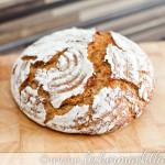 Kamut-Dinkel-Brot