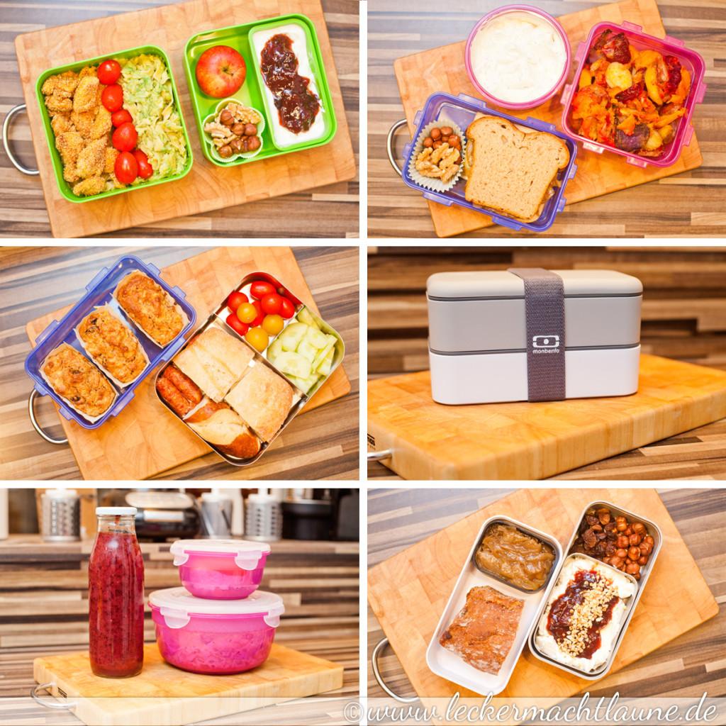 lunchbox r ckblick 6 lecker macht laune. Black Bedroom Furniture Sets. Home Design Ideas
