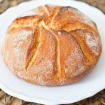 Kamut-Brot