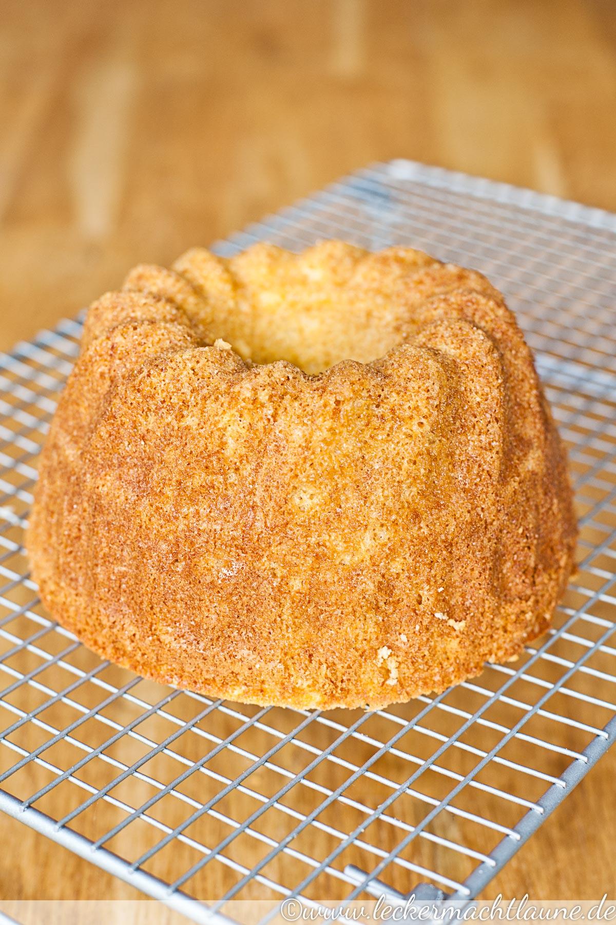 Kondensmilch Kuchen Lecker Macht Laune