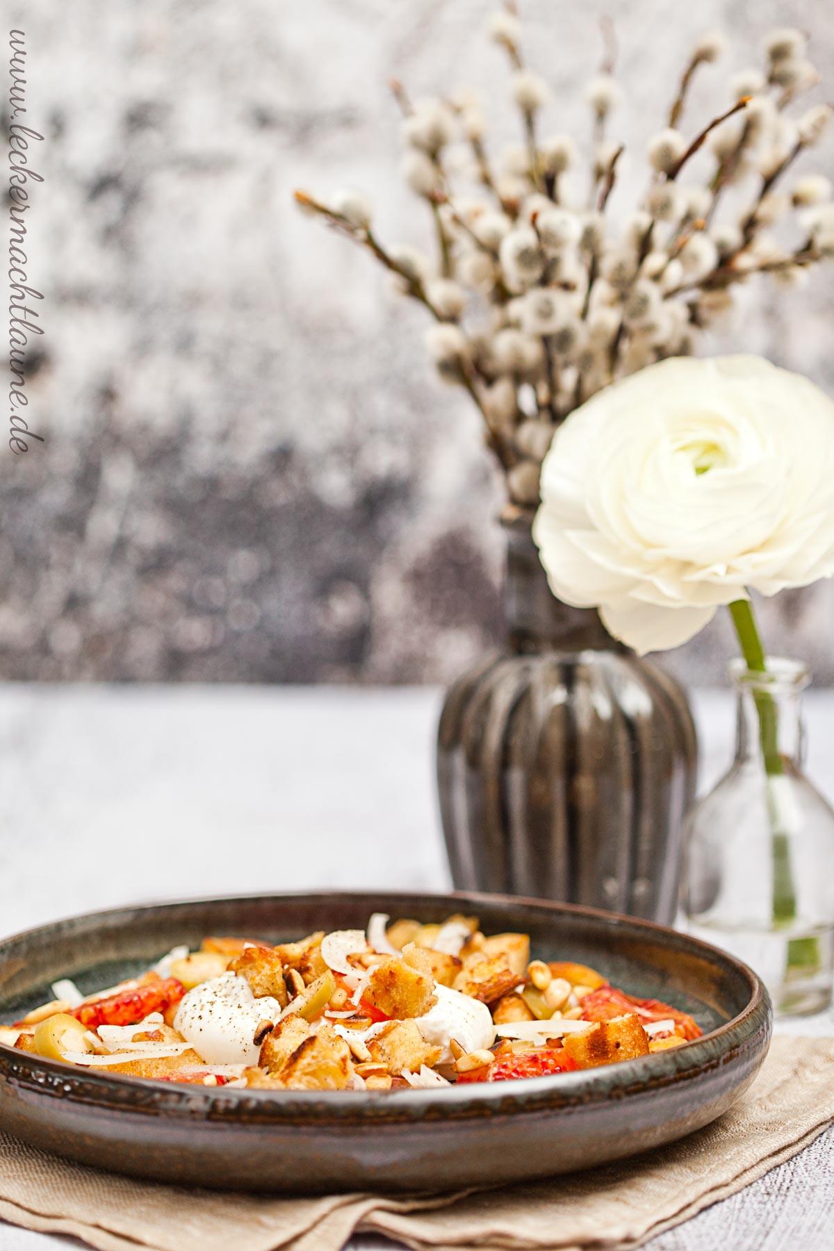 blutorangen burrata salat lecker macht laune. Black Bedroom Furniture Sets. Home Design Ideas