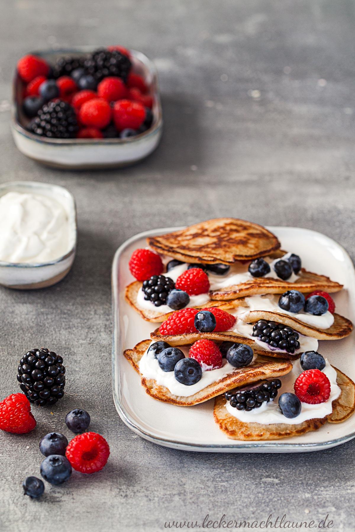 Frühstück macht Laune - Cover